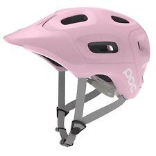 POC Trabec Outdoor sport Ski race cycling Bike Helmet Ytterbium Pink M-L 350gr