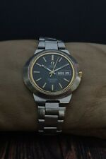 OMEGA SEAMASTER COSMIC 2000 AUTOMATIC VINTAGE 60's RARE SWISS WATCH.