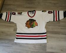 Chicago Blackhawks 00 Griswold XL