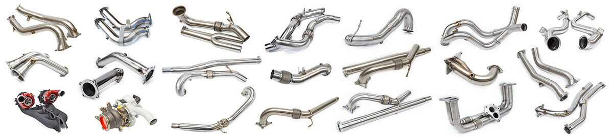 IQ Performance Exhaust Systems