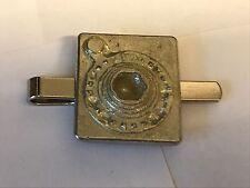 Joypad Controller Tg141 Fine English Pewter on a Tie Clip (slide)