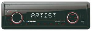 Blaupunkt Madrid 170 BT MP3-Autoradio Bluetooth USB SD AUX-IN