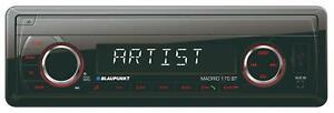 Blaupunkt Madrid 170 BT MP3-Autoradio Bluetooth SD AUX-IN USB