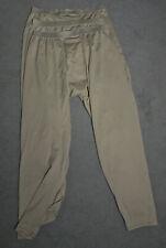PCU Level 1 Long Underwear - Lot of 3 - Large Regular