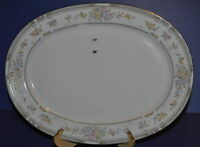 Excel Southampton Oval Serving Platter