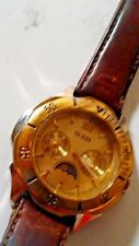 Vintage GUESS Chronograph Watch