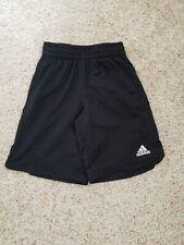 Adidas Boys Shorts 8 small black