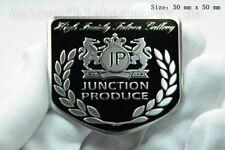 D361 JP Auto 3D Emblem emblème Badge Aufkleber PKW KFZ emblema Car Sticker