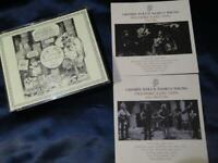 CROSBY STILLS NASH & YOUNG FILLMORE EAST 1970 MID VALLEY 7CD WOODEN SHIPS
