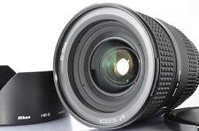 [MINT]Nikon AF ZOOM NIKKOR 20-35mm F/2.8D Lens #2526