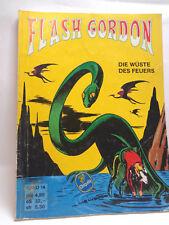 Comic- Flash Gordon Bd.14 - Die Wüste des Feuers (Pollischansky Verlag)