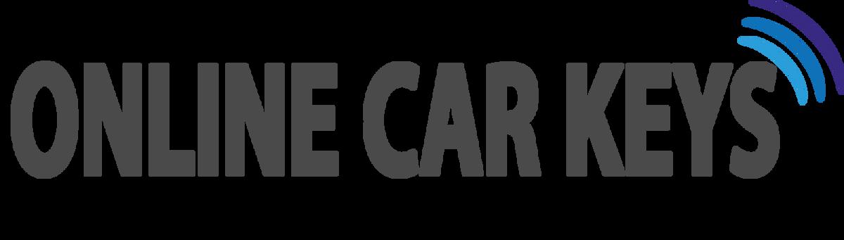 Online Car Keys