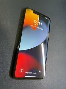 Apple iPhone XS Max - 512 GB - Black (Unlocked) (AU Stock)