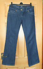 River Island Cotton Blend Mid Jeans for Women