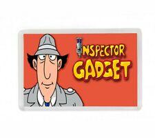 Inspector Gadget Serie Zeichentrick Fridge Magnet Kühlschrank