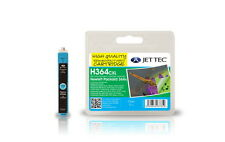 Jet Tec HP364CXL inkjet cartridge high quality replacement for Hewlett Packard