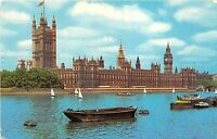 BR14244 houses of Parliament London  uk