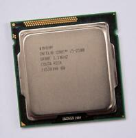 Intel Core i5-2500 (SR00T) Quad-Core 3.3GHz/6M LGA1155 Processor CPU