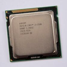 Intel Core i5-2500 (SR00T) 3.3GHz/6M Quad-Core LGA1155 Processore CPU