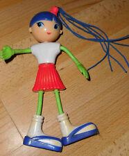 MC Donald Spielfigur  Mädchen 2001