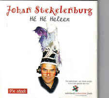 Johan Stekelenburg-He He Heleen cd single