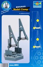 Trumpeter Scale Models [TSM] Modeling Clamp with Base 09914 TSM9914