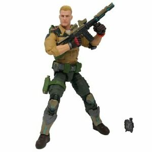 G.I. Joe Classified Series 6-Inch - Duke Action Figure - Hasbro