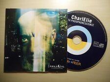 CHARLELIE : TA PHOSPHORESCENCE (Fort Rêveur) [CD SINGLE]