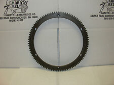 """""""NEW"""" GENUINE KARATA ELECTRIC START RING GEAR FOR HARLEY 102 TOOTH"""