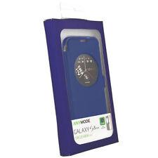 Étuis, housses et coques etuis portefeuilles bleus Samsung Galaxy S5 pour téléphone mobile et assistant personnel (PDA)