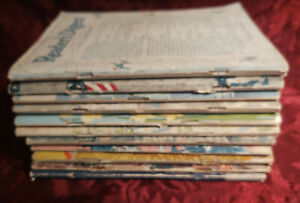 Readers Digest Reading Copy Lot 1943