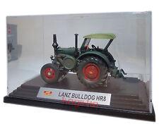 Siku Classique Lanz Bulldog 4456 1:32 HR8 Rare Agriculture Tracteur Modèle