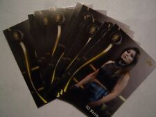 IO SHIRAI  2019 TOPPS WWE NXT  LOT OF 20 BASE CARDS  ALL CARDS #17