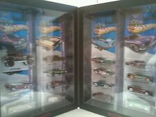 2013 Hot Wheels RLC Super Treasure Hunt #Sealed Box Set #Camaro  no logo chassis