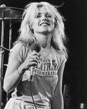 Blondie/Debbie Harry Pop Music Photos