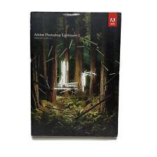 Adobe Photoshop Lightroom 5 Eng Windows / Mac OS W Key