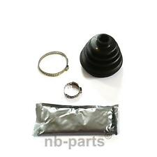 Faltenbalg Antriebswelle Audi 80 100 A4 B5 A6 C4 C5 Opel Astra F Renault 19 Clio