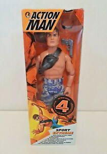 **New & Sealed** ACTION MAN SPORT EXTREME - Hasbro - 1996