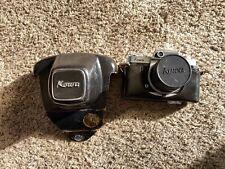 Vintage Kowa SE 35mm Camera W/ Case