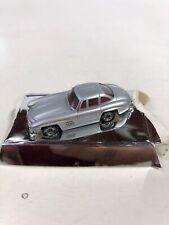 Mini Exacts 1:87 H.O. Scale Mercedes Gullwing O9