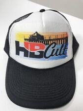 HB Cult Mesh Truckers Hat Cap