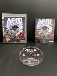 Afro Samurai Sony PlayStation 3, 2009