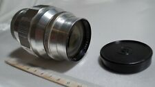 Jupiter 11 LOMO 4/135 Russian Lens for M39 L39 SLR Zenit Mount Camera    3043