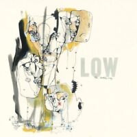 Low - The Invisible Way [CD]