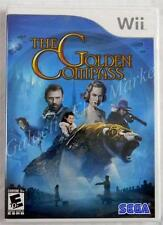 The Golden Compass for Wii