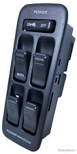 NEW 1991-1994 Mazda 323 Electric Power Window Master Control Switch