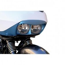 Fairing extension scoowl - Paul yaffe bagger nation SFE