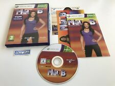 Get Fit With Mel B - Microsoft Xbox 360 - PAL FR - Avec Notice