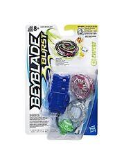 Hasbro Beyblade Burst Starter Pack Evipero Aka Evil Eye Wing Needle USA SELLER