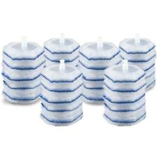 30 Clorox Toilet Bowl Cleaner Wand Cleaning Heads Refills No Wand (Total 5 Pack)